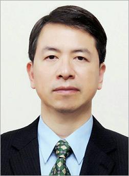 分局長楊華中